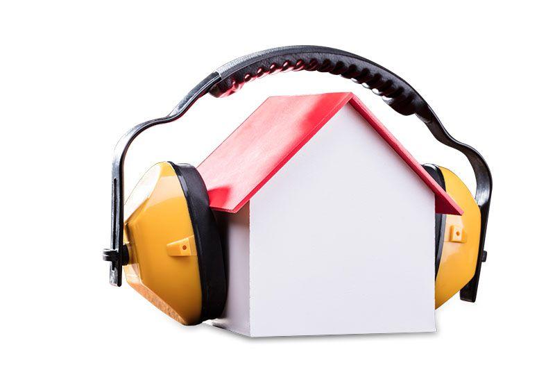 专业降噪解决方案